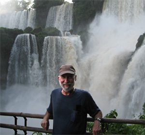 Argentina Iguazu Falls